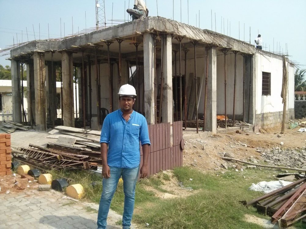 Best construction company in Chennai