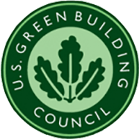 USGBC certification for GFRG